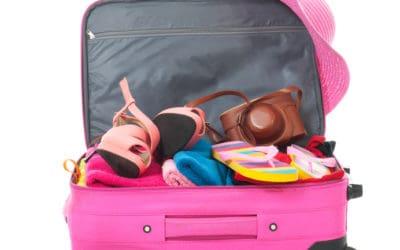 Geen stress met de vakantie inpaklijst!