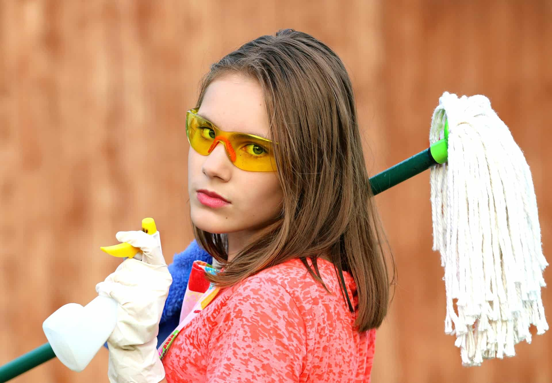 Vijf tips voor de grote voorjaarsschoonmaak
